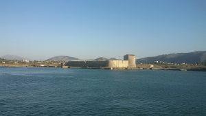 Torre veneziana, Laguna di Butrinto