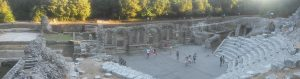 anfiteatro butrint