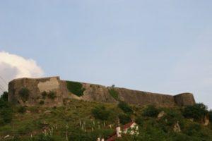 castello di libohova