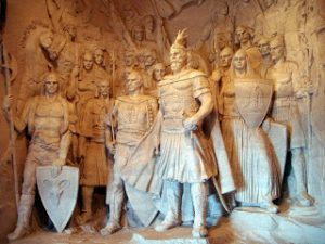 Museo_nazionale_Skanderbeg_Kruja